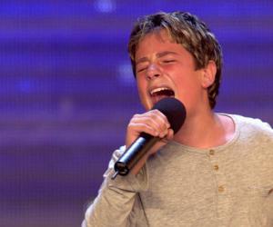 Pedro Martínez, primer semifinalista de 'Got Talent España'