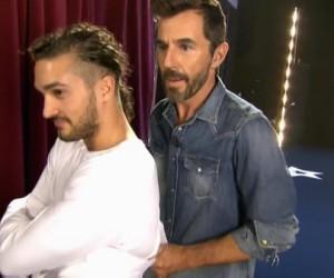 Elihú, bailarín de breakdance de Got Talent