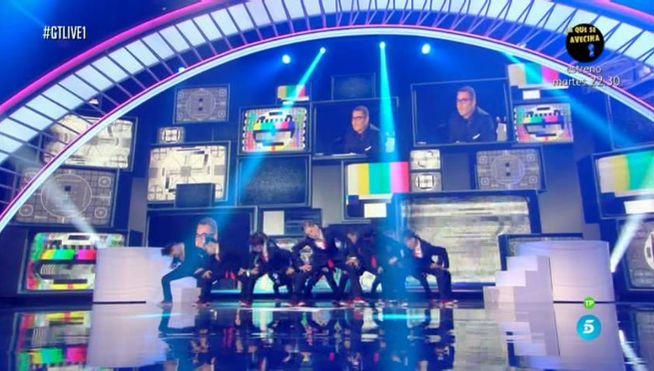 Bichiswaag son el primer finalista de Got Talent España gracias al público
