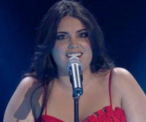 María Mendoza se crece en la semifinal de Got Talent España
