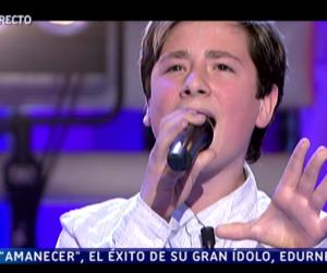 Pedro Martín, semifinalista de Got Talent en QTTF