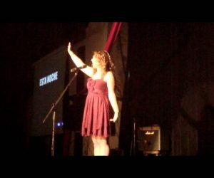 Vídeos Extra de Arianna Moia