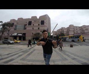 Vídeos Extra de Javi Lin Chen